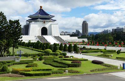 Taipei Centre